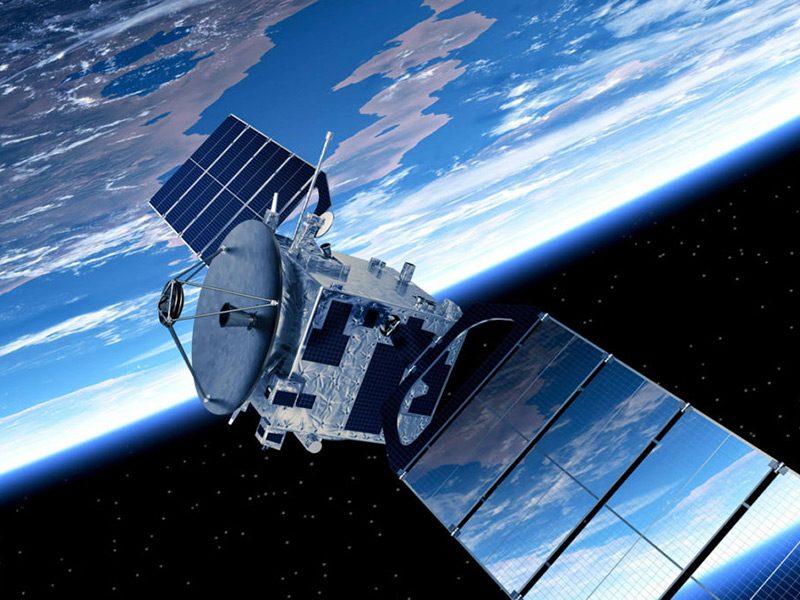 ماهواره جی پی اس