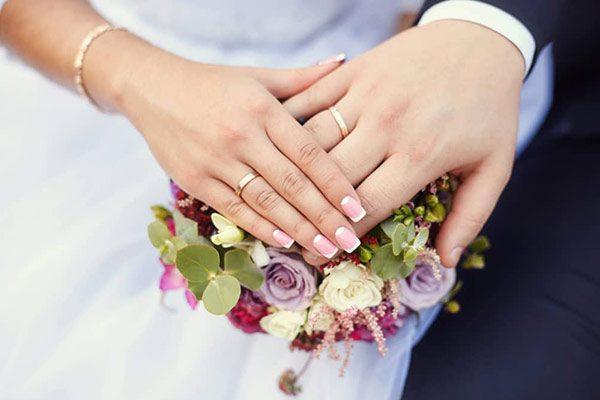 ردیاب برای ماشین عروس