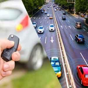 ردیاب خودرو بهتر است یا دزدگیر های هوشمند