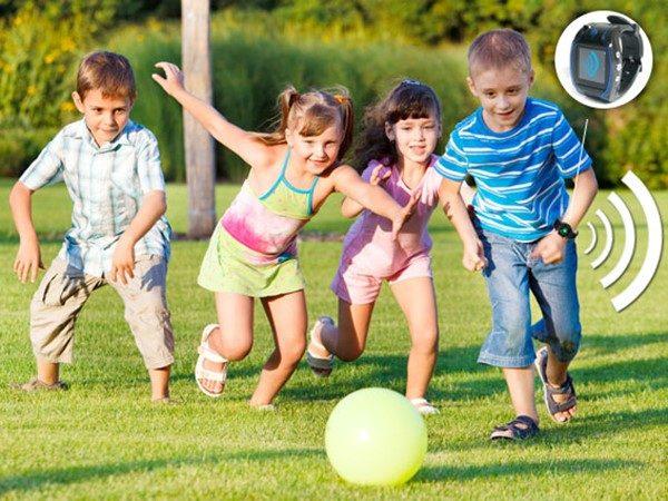 کاربرد و استفاده از ردیاب کودک