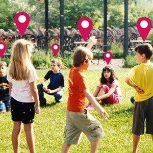 7 کاربرد ردیاب کودک برای والدین