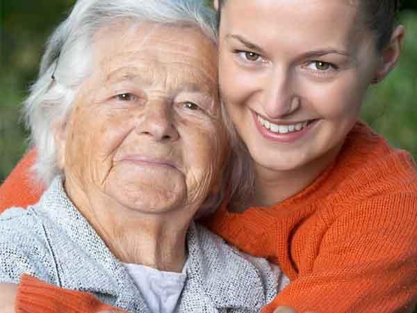 استفاده از ردیاب شخصی برای سالمندان