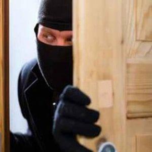 جلوگیری از سرقت خانه و گاوصندوق