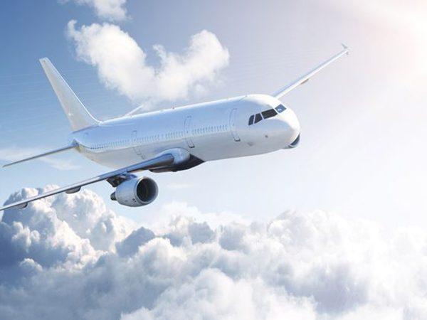 ردیاب هواپیما در نقاط کور