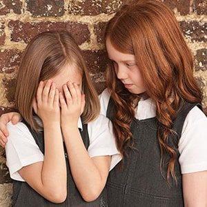 راه های پیشگیری از گم شدن کودکان