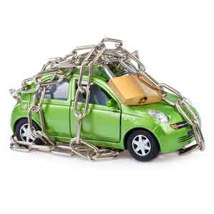 7 روش طلایی برای جلوگیری از سرقت خودرو