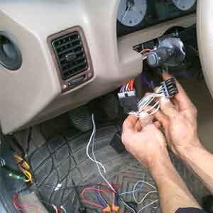 راهنمای نصب ردیاب خودرو و موتورسیکلت