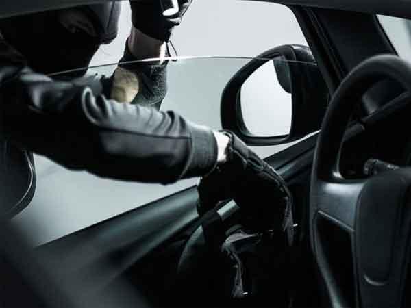 نکاتی برای جلوگیری از سرقت خودرو