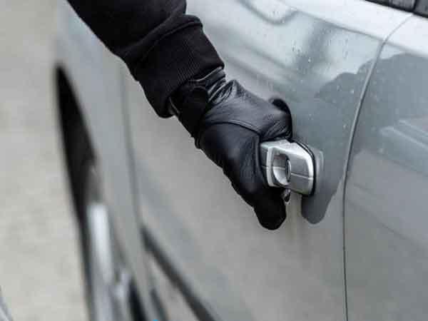 راه های جلوگیری از سرقت خودرو