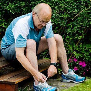 ردیاب سالمندان، بهترین گزینه برای افراد آلزایمری و سالخورده