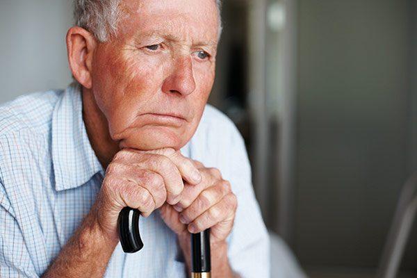 جی پی اس برای بیماران الزایمری
