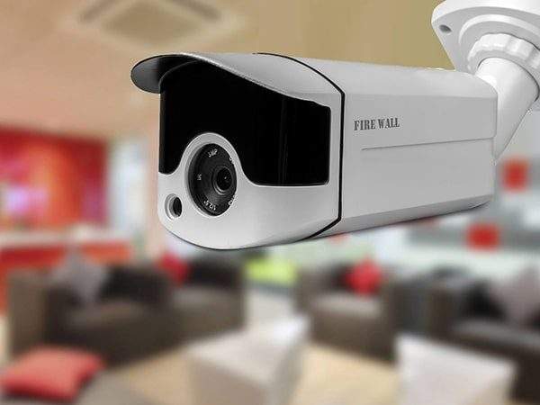 استفاده از دوربین مدار بسته در منازل