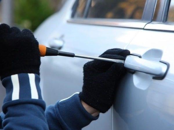 پیگیری سرقت خودرو