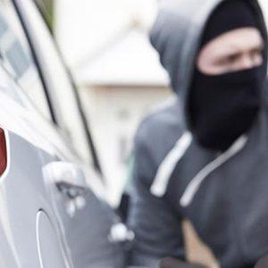 پيدا كردن ماشين سرقتي