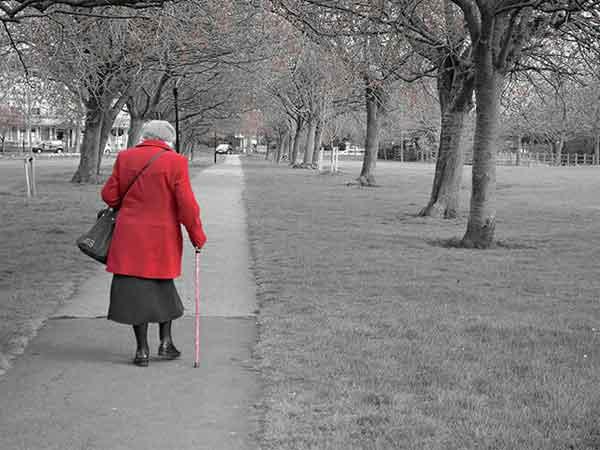 ردیاب سالمندان و افراد آلزایمری