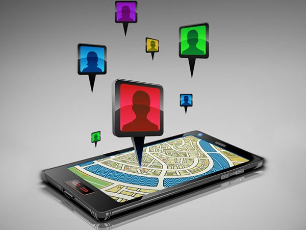 تبدیل گوشی های هوشمند به ردیاب خودرو