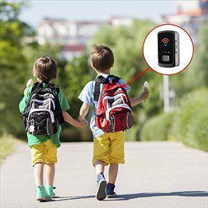 دستگاه جی پی اس برای کودکان، مهمترین ابزاری که والدین نیاز دارند!