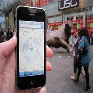 A-GPS (ای جی پی اس) چیست؟ معرفی تکنولوژی Assisted GPS در ردیاب ها