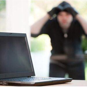 راههای پیشگیری از سرقت لپ تاپ