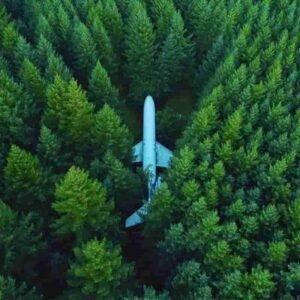ردیاب هواپیما