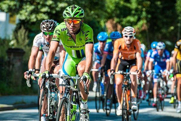 ردیاب دوچرخه و کاربرد آن در پیست دوچرخه سواری