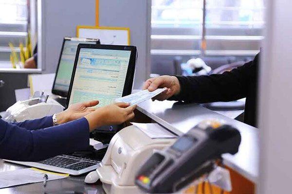 کاربرد ردیاب در بانک و تامین امنیت ارز نقدی