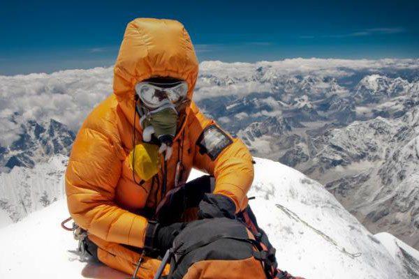 ردیاب کوهستان برای اطلاع رسانی شرایط خطر کوهستان