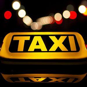 ردیاب تاکسی