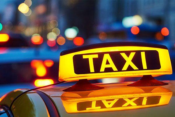 استفاده از جی پی اس در تاکسی ها