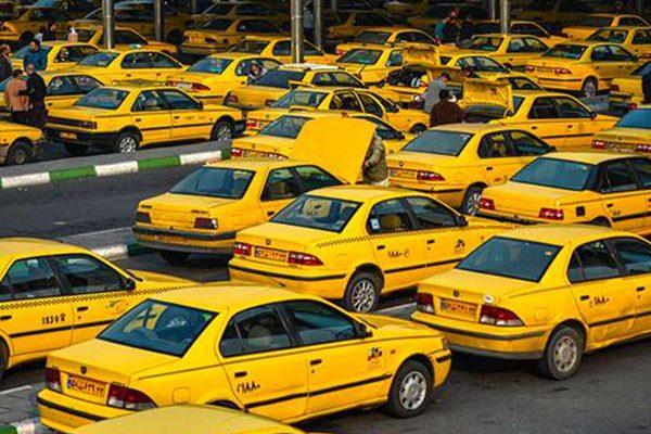 مزایای استفاده از ردیاب در تاکسی ها