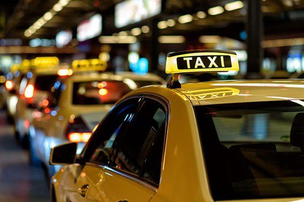 آشنایی با جی پی اس تاکسی