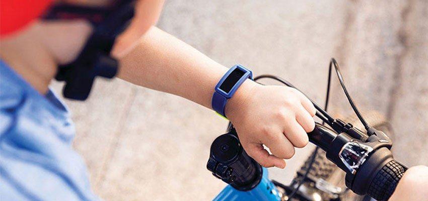 دستبند ردیاب برای ورزشکاران