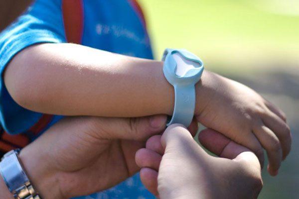 ردیاب ارزان و کوچک شخصی، مناسب برای کنترل وضعیت کودکان