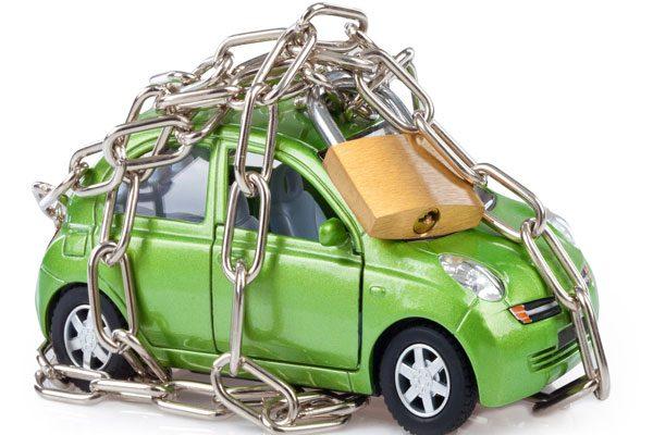 ردیاب آهنربایی، مطمئنترین و ارزانترین ردیاب برای پیشگیری از سرقت خودرو