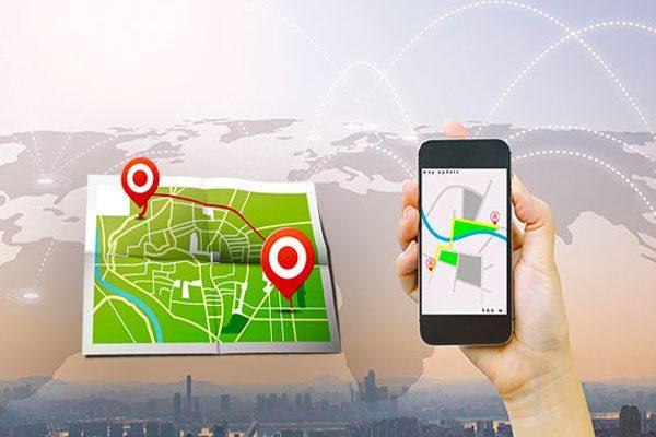 اپلیکیشنهای موبایل جی پی اس، بهترین ویژگی ردیابهای فندکی
