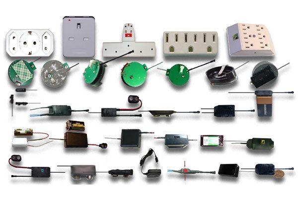 انواع شنود ، انواع دستگاهه شنود و روش های کشف آن