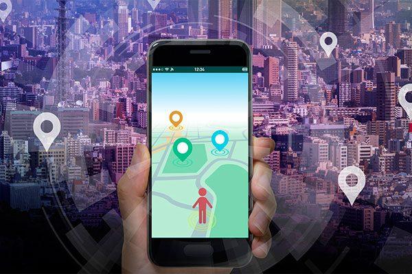 گوگل مپ، ابزاری رایگان برای ردیابی اعضای خانواده