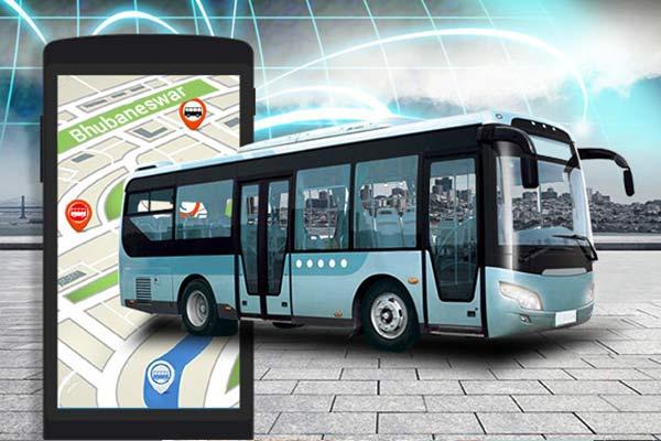 سیستم ردیابی ناوگان اتوبوسرانی