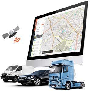 ردیاب ناوگان، مدیریت هوشمند ناوگان حمل و نقل