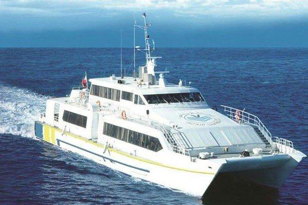 جی پی اس کشتی و بررسی امنیت بار و مسافران آن