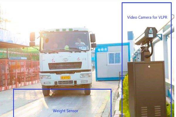 مزایای استفاده از سنسور وزن در ماشینهای باربری