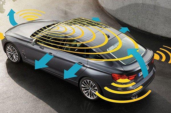 بنگاههای اجاره ماشین لوکس برای امنیت بیشتر بهتر است از جی پی اس خودرو استفاده کنند
